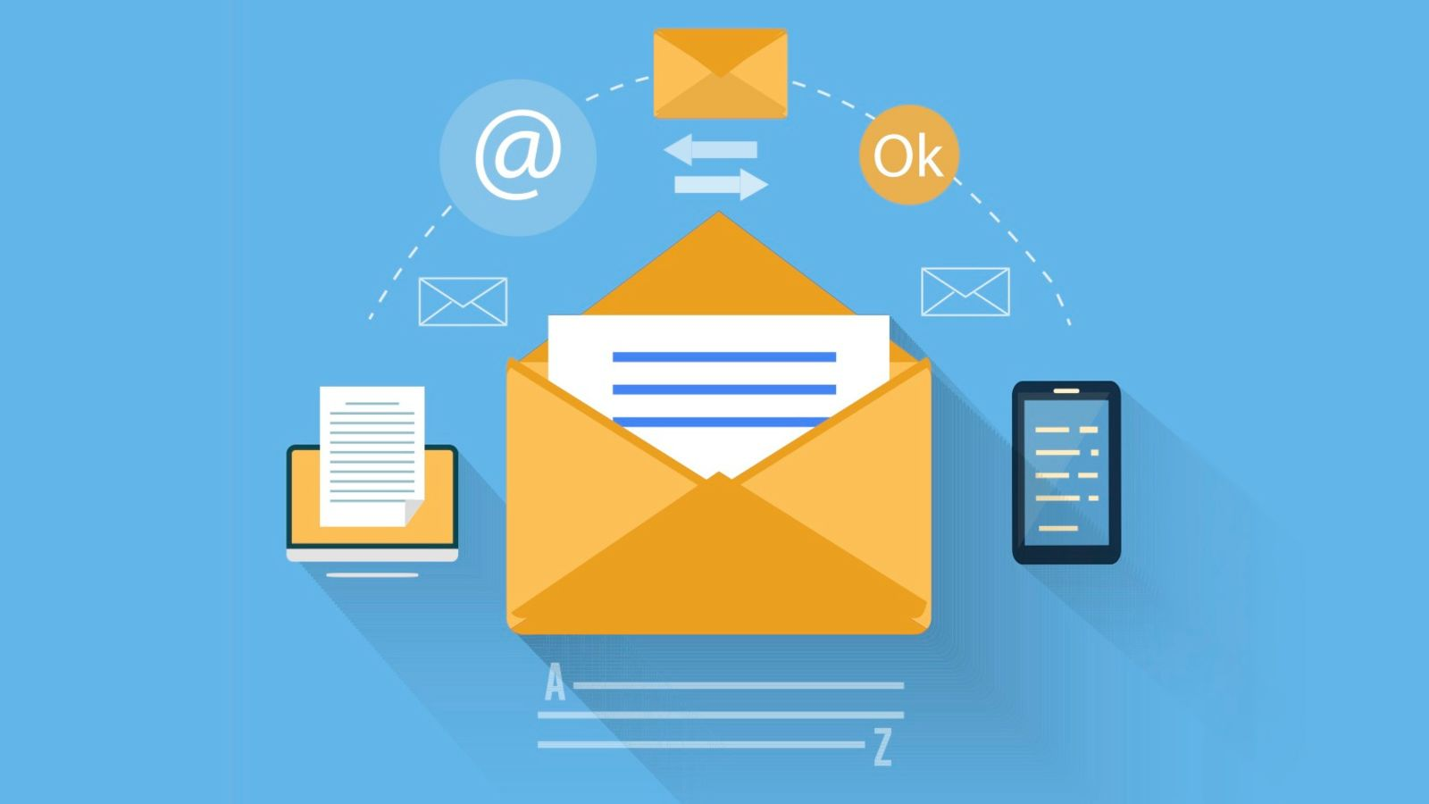 Dos and donts of writing emails in 2018 en ingls however i think that a lot of current ideas are outdated here are some ideas to clarify how to approach modern email writing thecheapjerseys Gallery