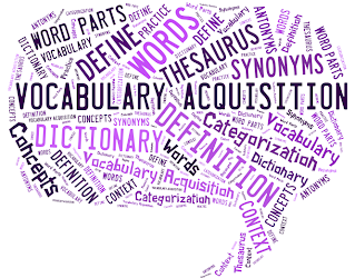 7 ways to learn vocabulary in the 21st century