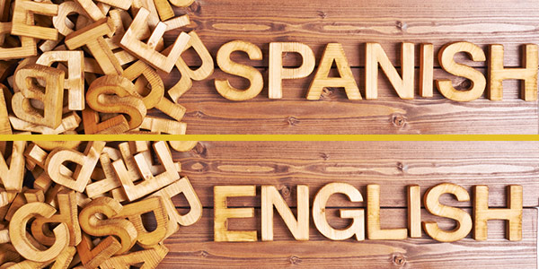 English words used in Spanish
