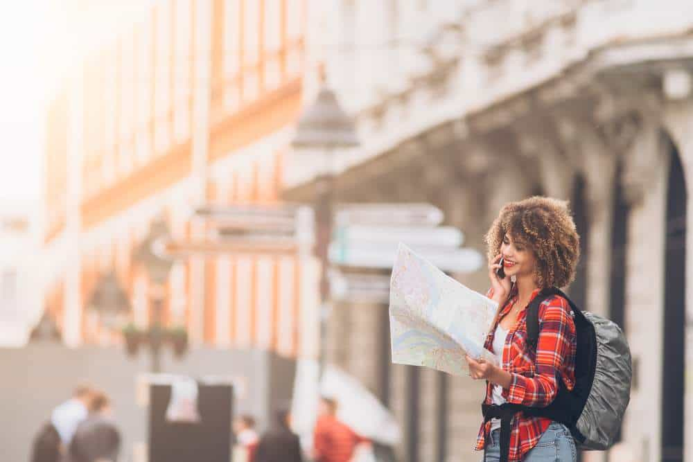 How to make the most of your time studying English abroad
