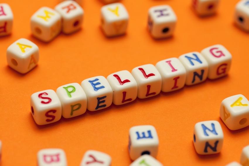 5 - Minute Spelling Quiz (and improvement)