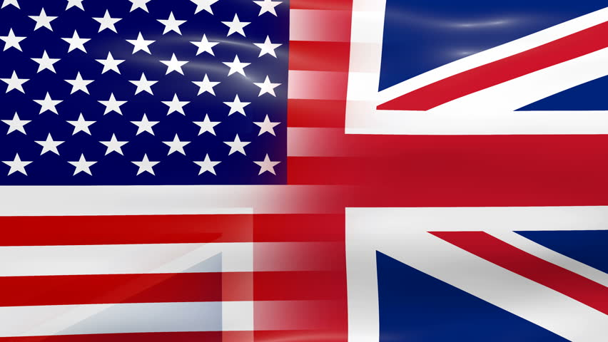 Do you choose British or American spelling?
