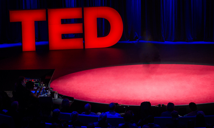 Some good TED talks for English learners